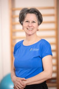 Giulia Holland, BA Combined Social Studies Courtyard Clinic