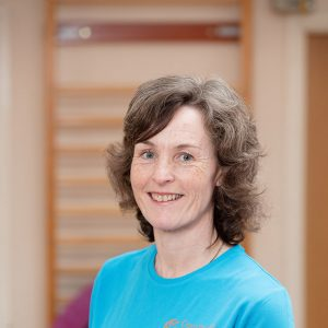 Zoe Stimpson, Physiotherapy - Pilates Courtyard Clinic
