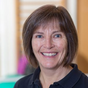 Mary-Beth Staddon, Sport and Therapeutic Massage Therapist Courtyard Clinic
