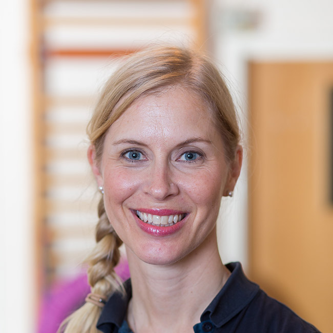 Katarina Sveder-Cain