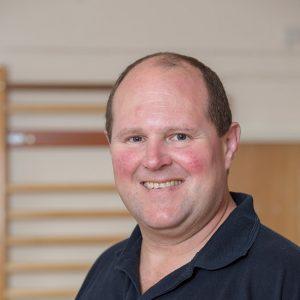 Craig de Groot, Registered Chiropractor Courtyard Clinics