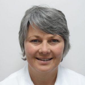 Moira de Groot, Foot Health Practitioner Courtyard Clinic