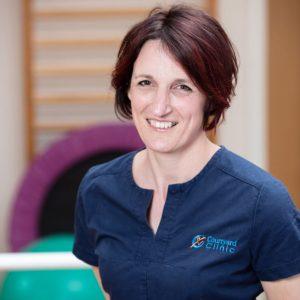 Jo Turner, Clinic Director Courtyard Clinic