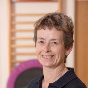 Stephanie Milne, Physiotherapist Courtyard Clinic
