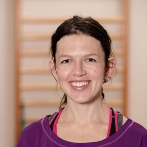 Theresa Barrett,Yoga - YogaBellies Courtyard Clinic