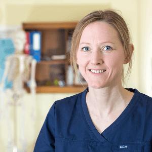 Melanie Wilson - Courtyard Clinic Malmesbury