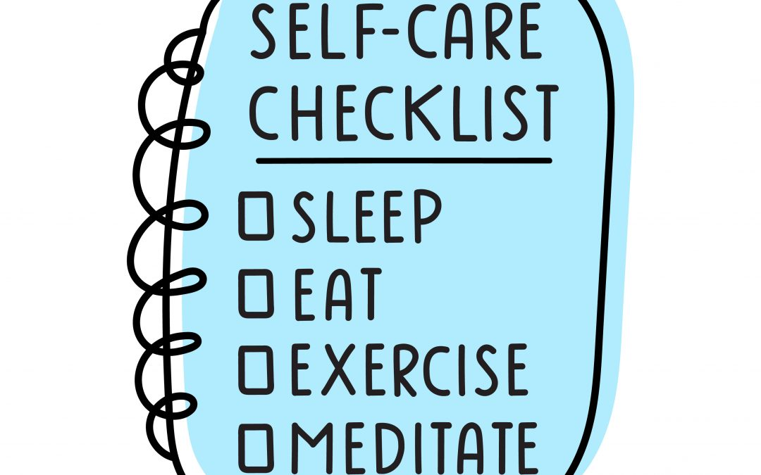 Self-care, what is it and why should I do it?